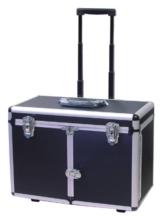 Fußpflegekoffer für Fußpflegegeräte -