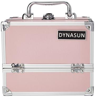 DynaSun Fusspflegekoffer