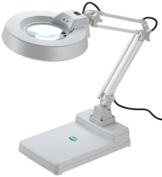 Fusspflege Lupenlampe