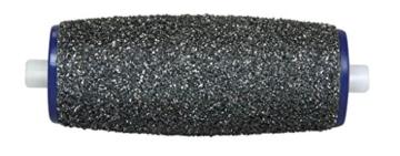 Scholl 3016211 Velvet Smooth Express Pedi elektrischer Hornhautentferner (mit Diamantpartikeln, Geschenkset mit Intensiv Serum) -