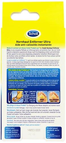 Scholl Hornhaut Entferner Ultra -