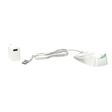 Scholl Velvet Smooth Pedi Wet & Dry Elektrischer Hornhautentferner, 1 Stück -