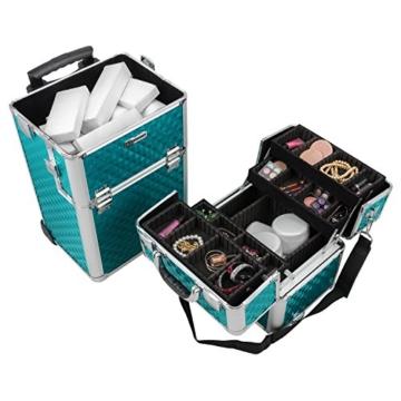 Fusspflegekoffer für Fusspflegegerät
