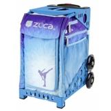ZÜCA Ice Dreamz mit blauem Rahmen -