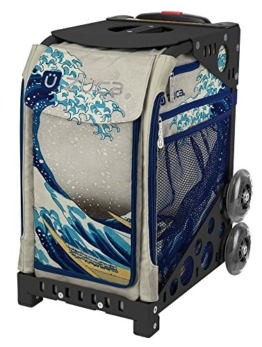 ZÜCA Insert Bag Great Wave -
